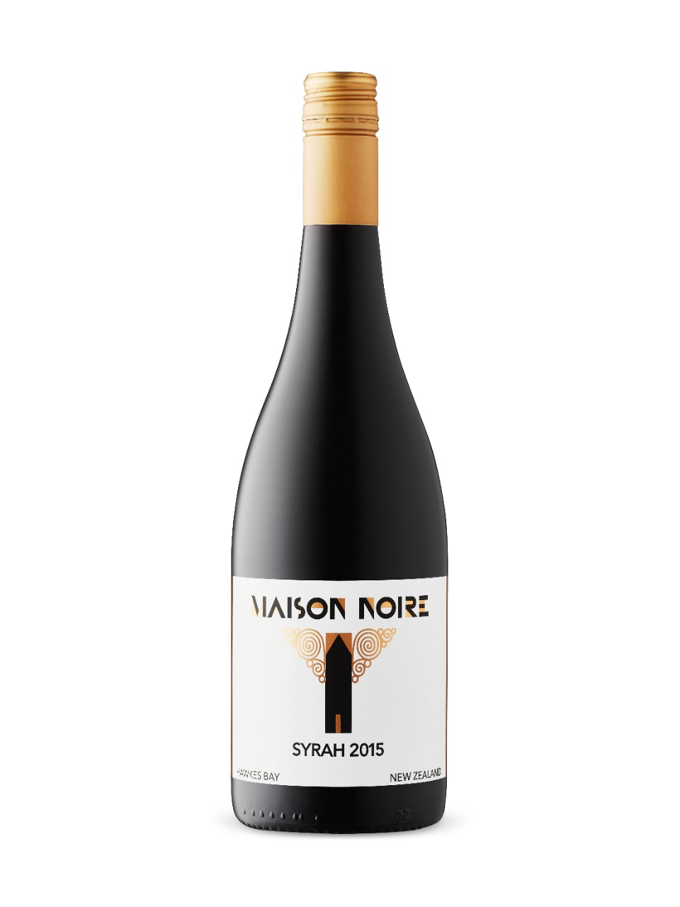 Image for Maison Noire Syrah 2015 from LCBO