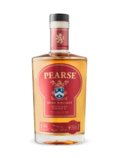 Whiskey Pearse Distiller's Choice 7 ans d'âge