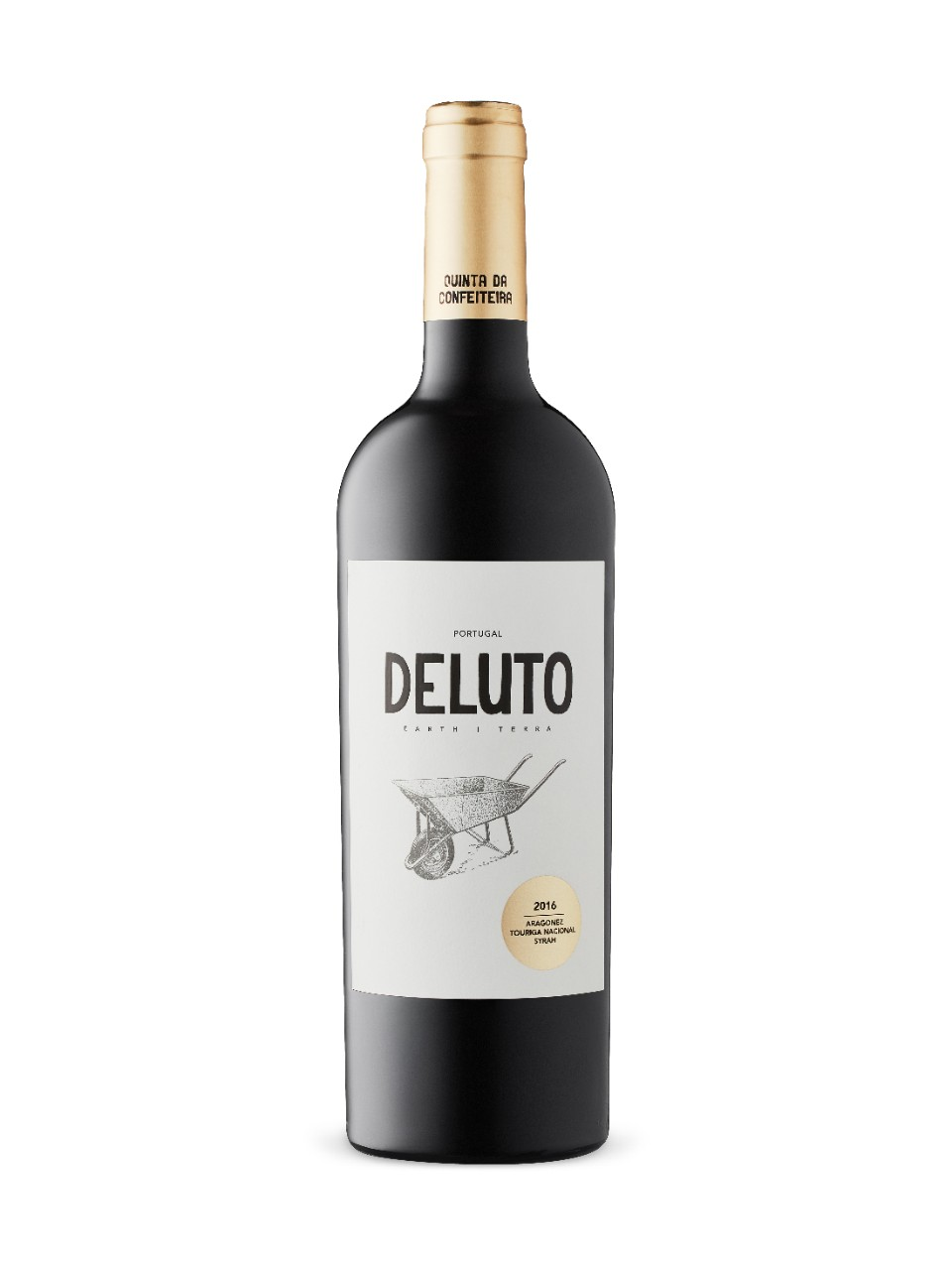 Image for Deluto 2016 from LCBO