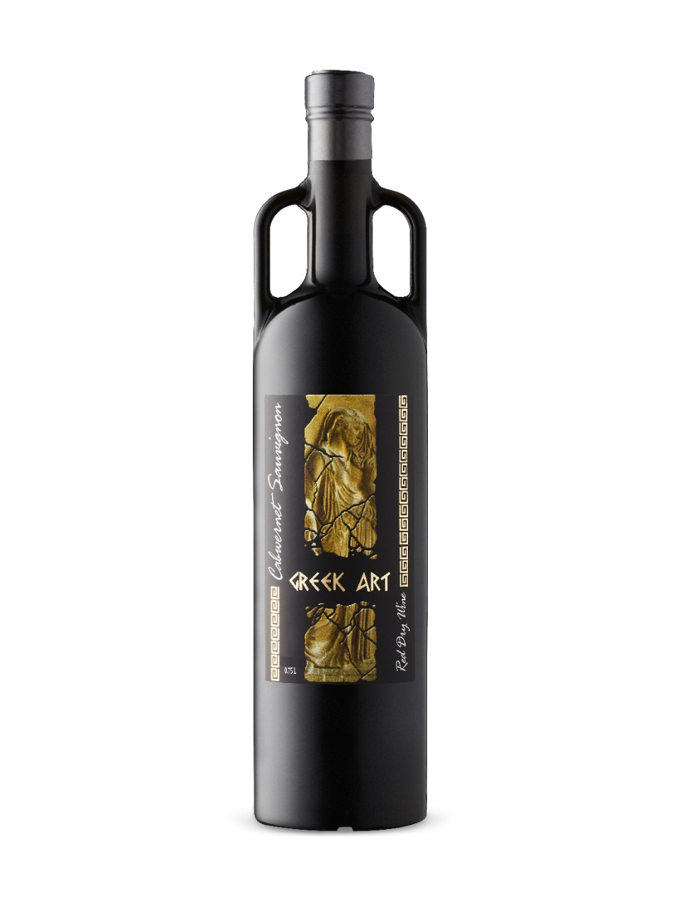 Image for Greek Art Cabernet Sauvignon from LCBO