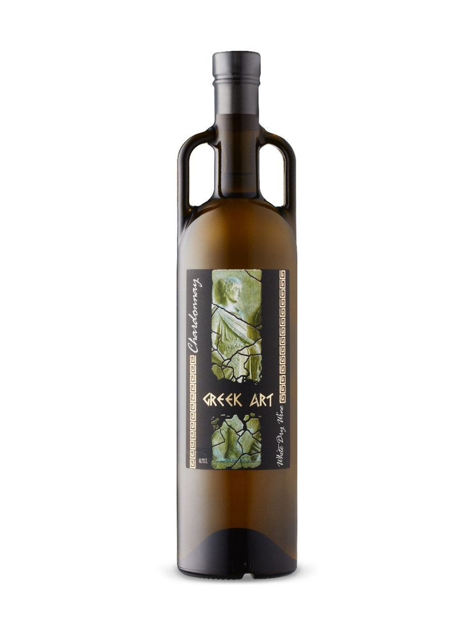 Image for Greek Art Chardonnay from LCBO