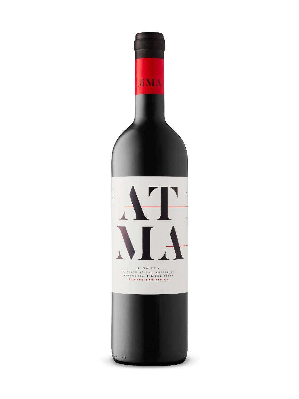 Image for Atma Red from LCBO