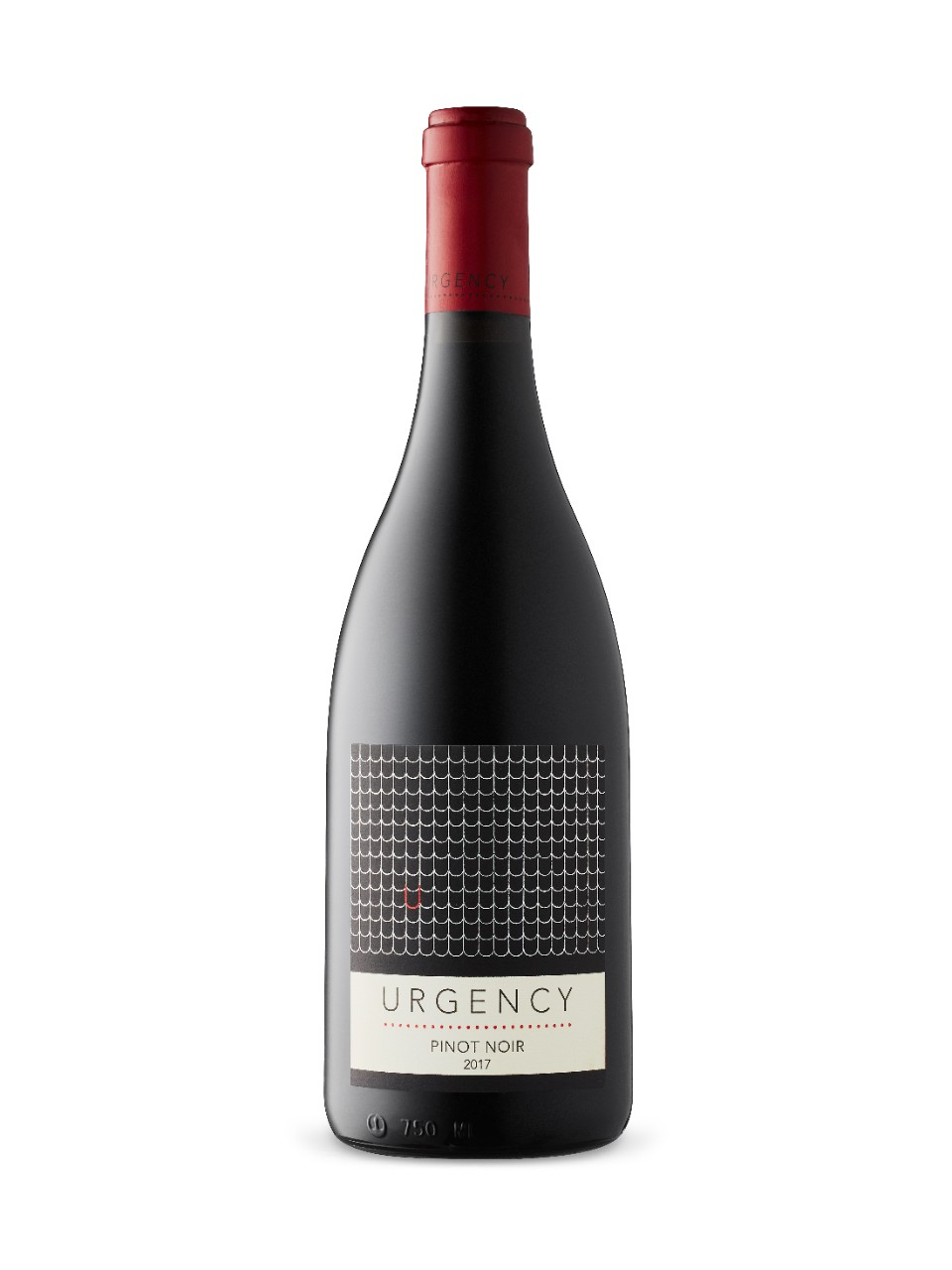 Image for Urgency Pinot Noir 2017 from LCBO