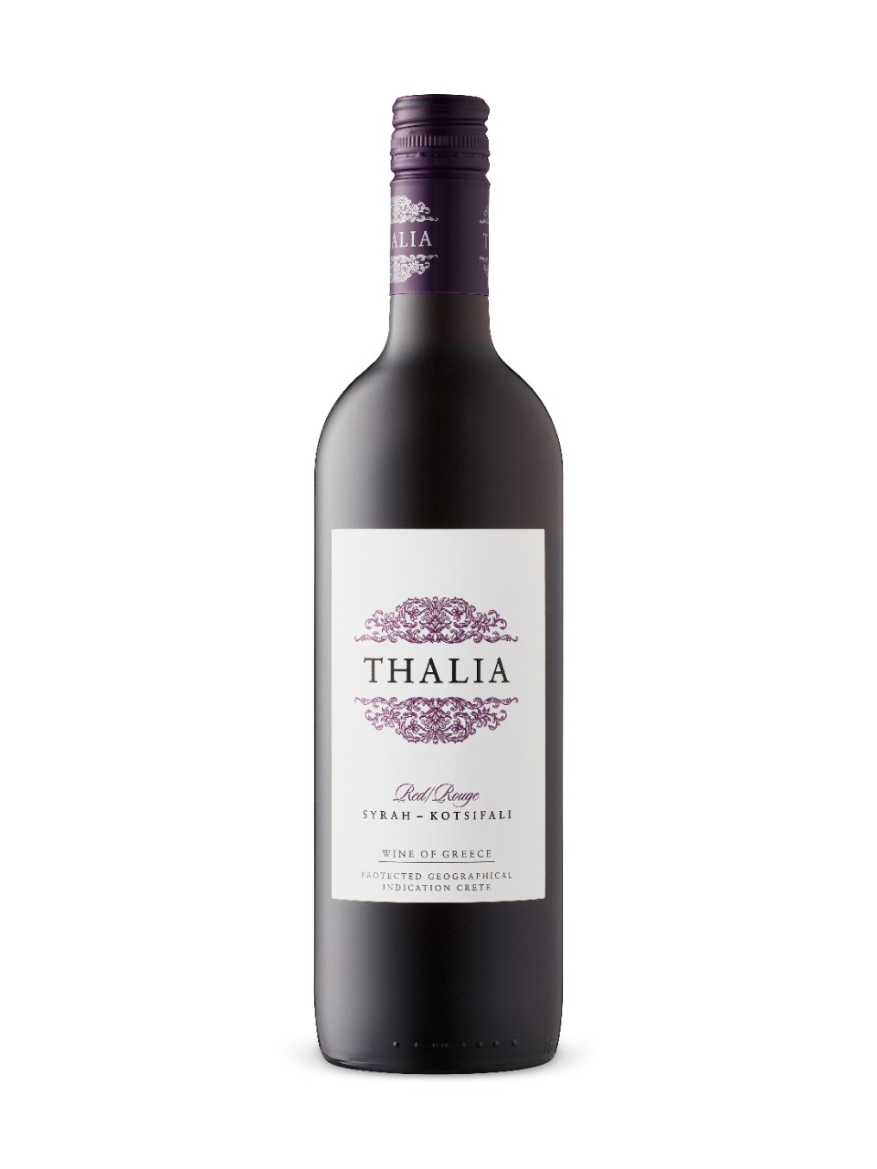 Image for Thalia Red Syrah Kotsifali from LCBO