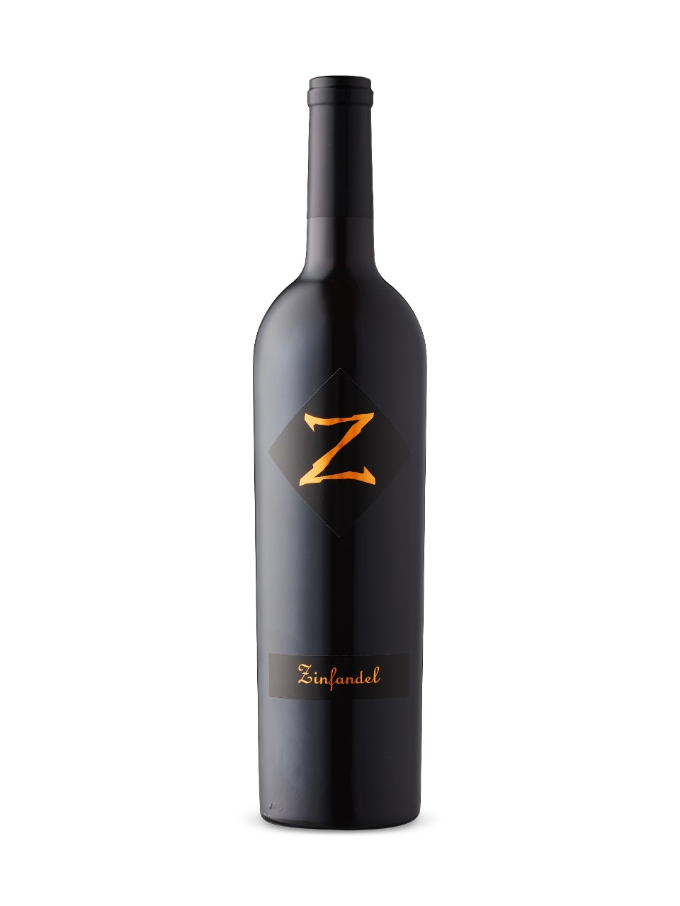 Zinfandel Amador Z Massoni Ranch 2016 from LCBO