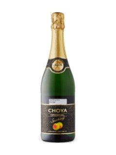 Choya Original Sparkling Wine Beverage