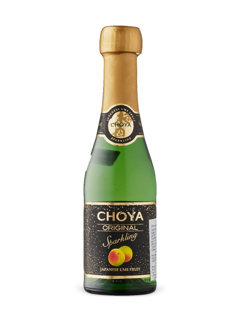 Image for Choya Original Sparkling Wine Beverage from LCBO