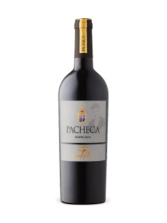 Pacheca Reserva Tony Carreira Red 2014