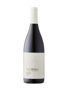 The Mira Shiraz 2016