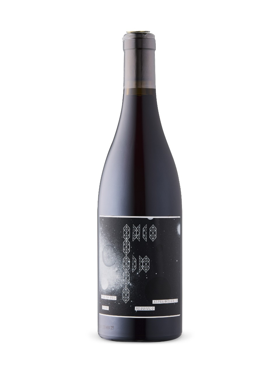 Image for Alpha Box & Dice Fog Nebbiolo 2016 from LCBO