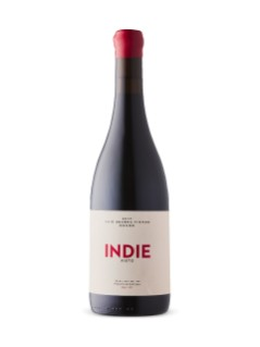 Luis Seabra Indie Xisto Red Douro 2017
