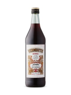 Alagna Fu Antonio Red Vermouth