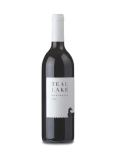 Teal Lake Shiraz KPM