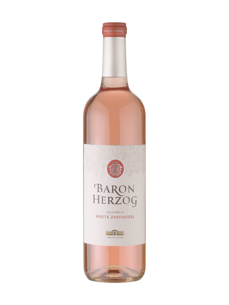 Image for Baron Herzog White Zinfandel KPM from LCBO