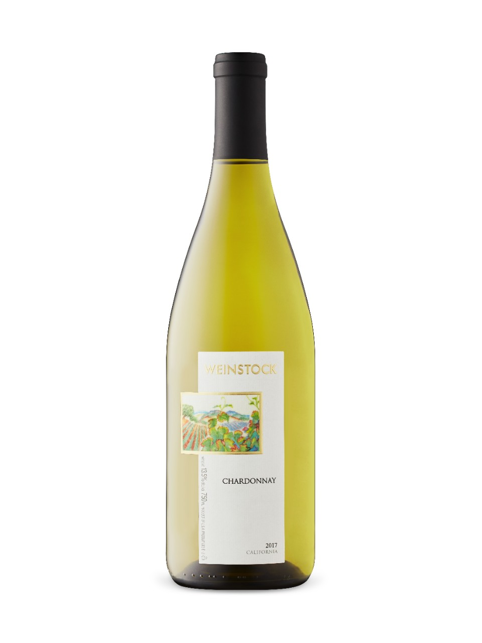 Image for Weinstock Chardonnay KPM from LCBO