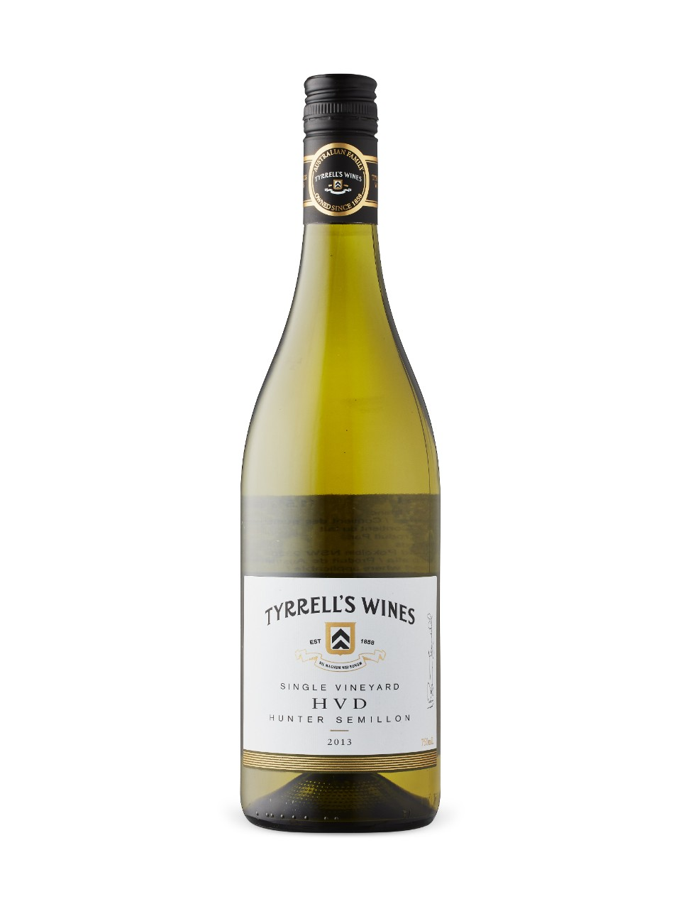 Image for HVD Single Vineyard Hunter Semillon 2013 from LCBO