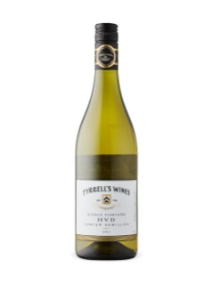 HVD Single Vineyard Hunter Semillon 2013