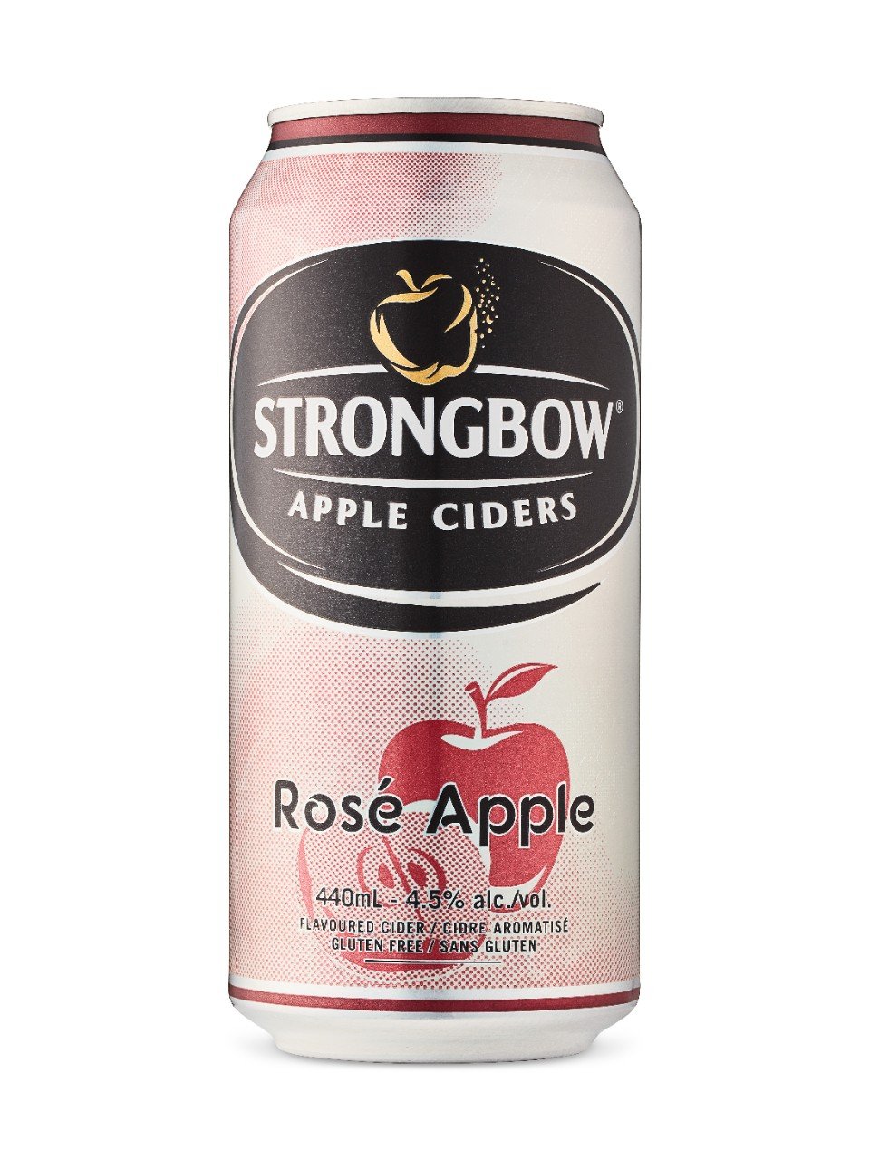 Strongbow Ros 233 Apple Cider Lcbo