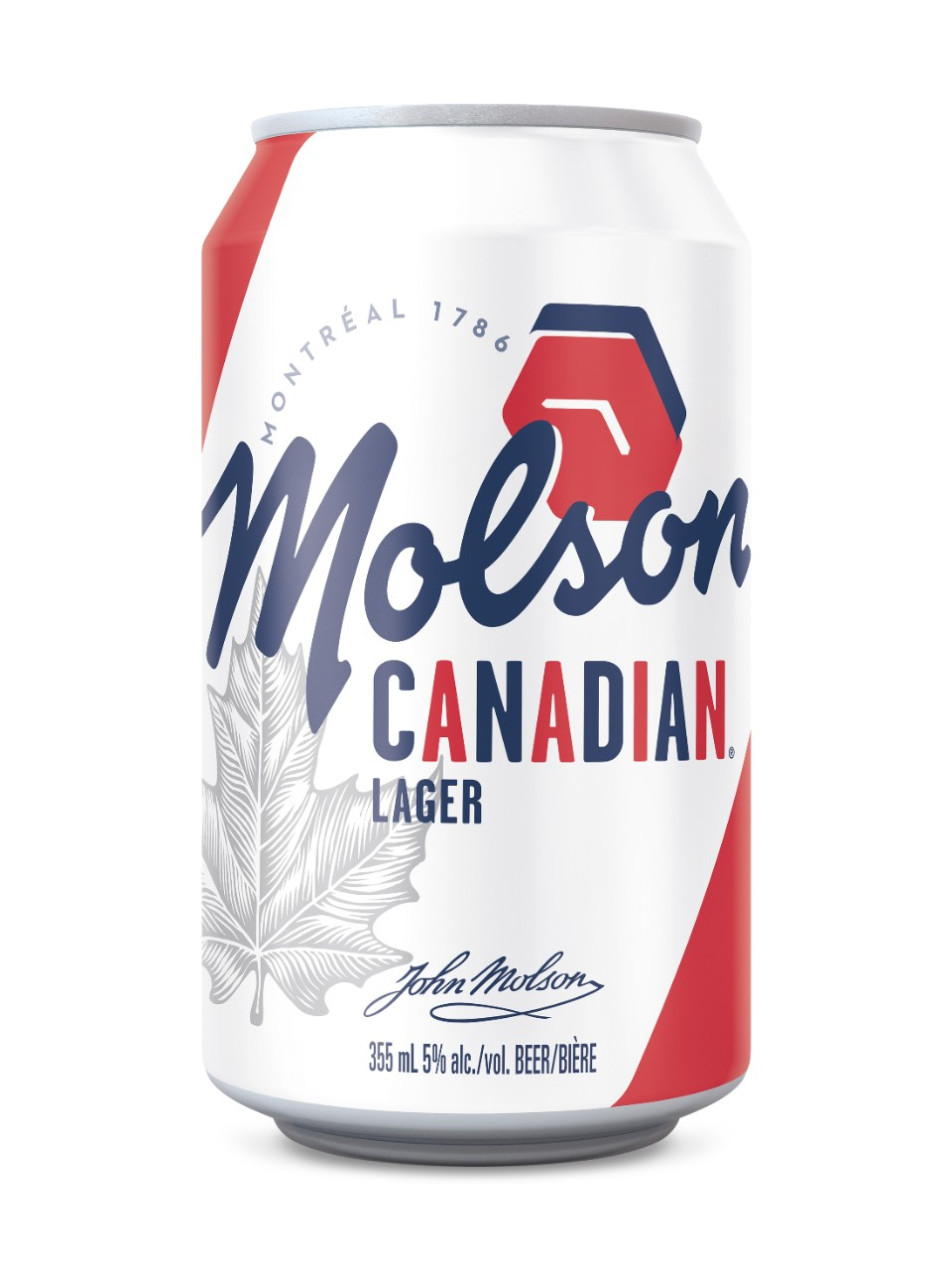 Image for Molson Canadian from LCBO