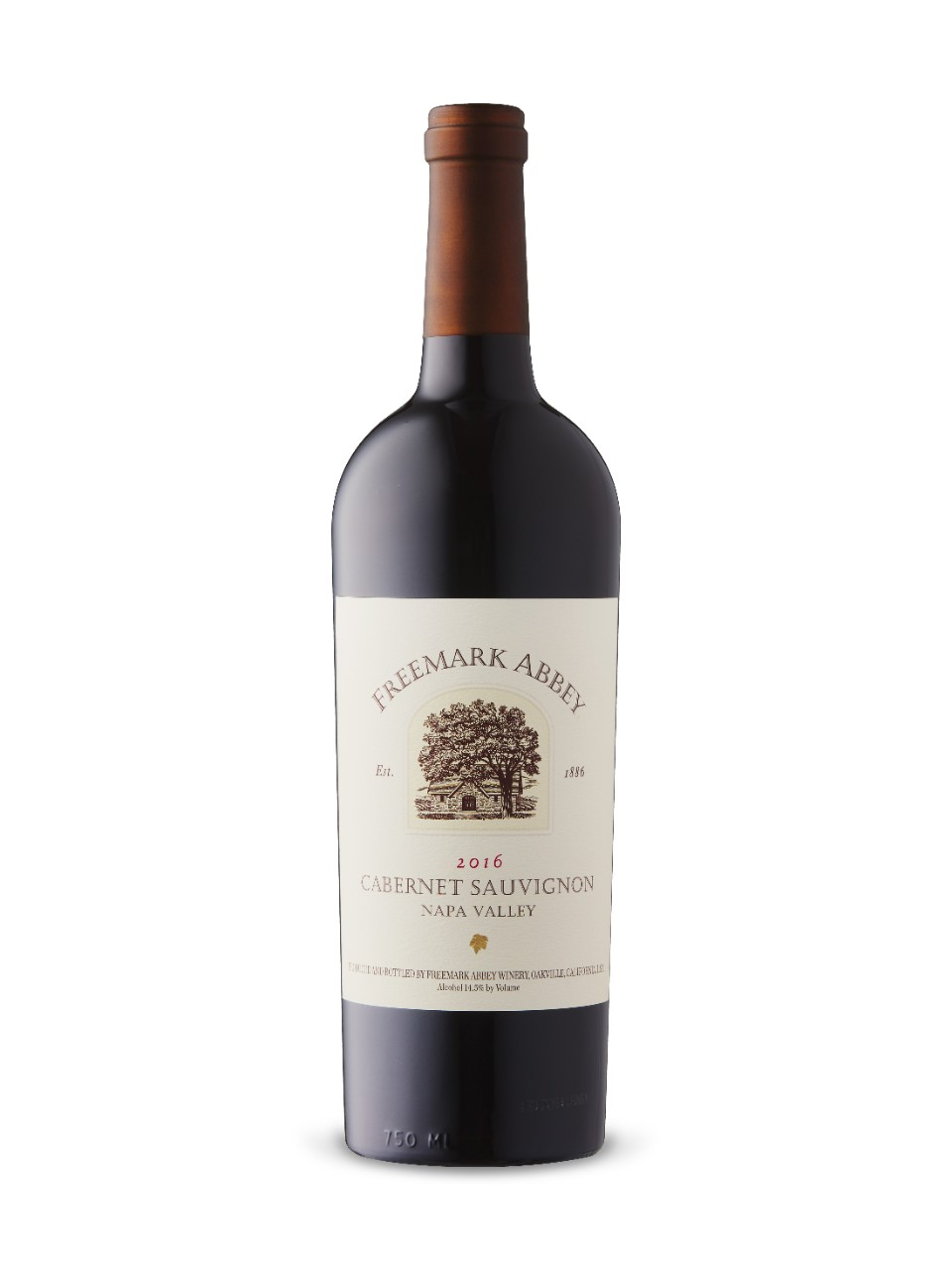 Freemark Abbey Cabernet Sauvignon 2015 from LCBO