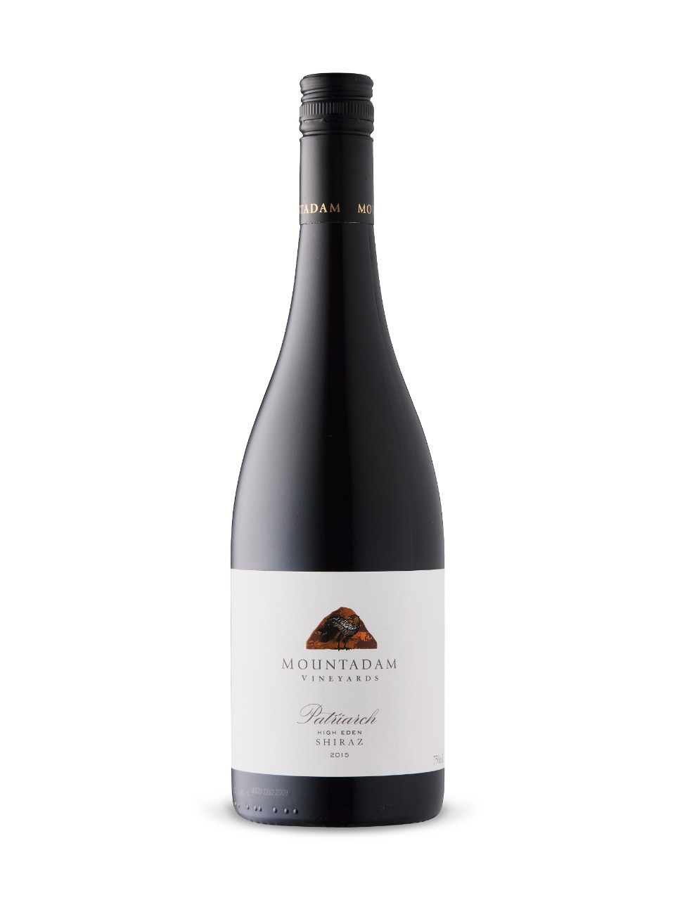 Mountadam Vineyards Patriarch Shiraz 2015 from LCBO
