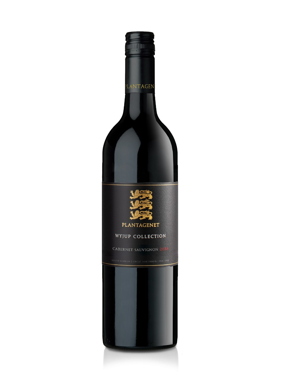 Plantagenet Wyjup Collectioin Cabernet Sauvignon 2018 from LCBO