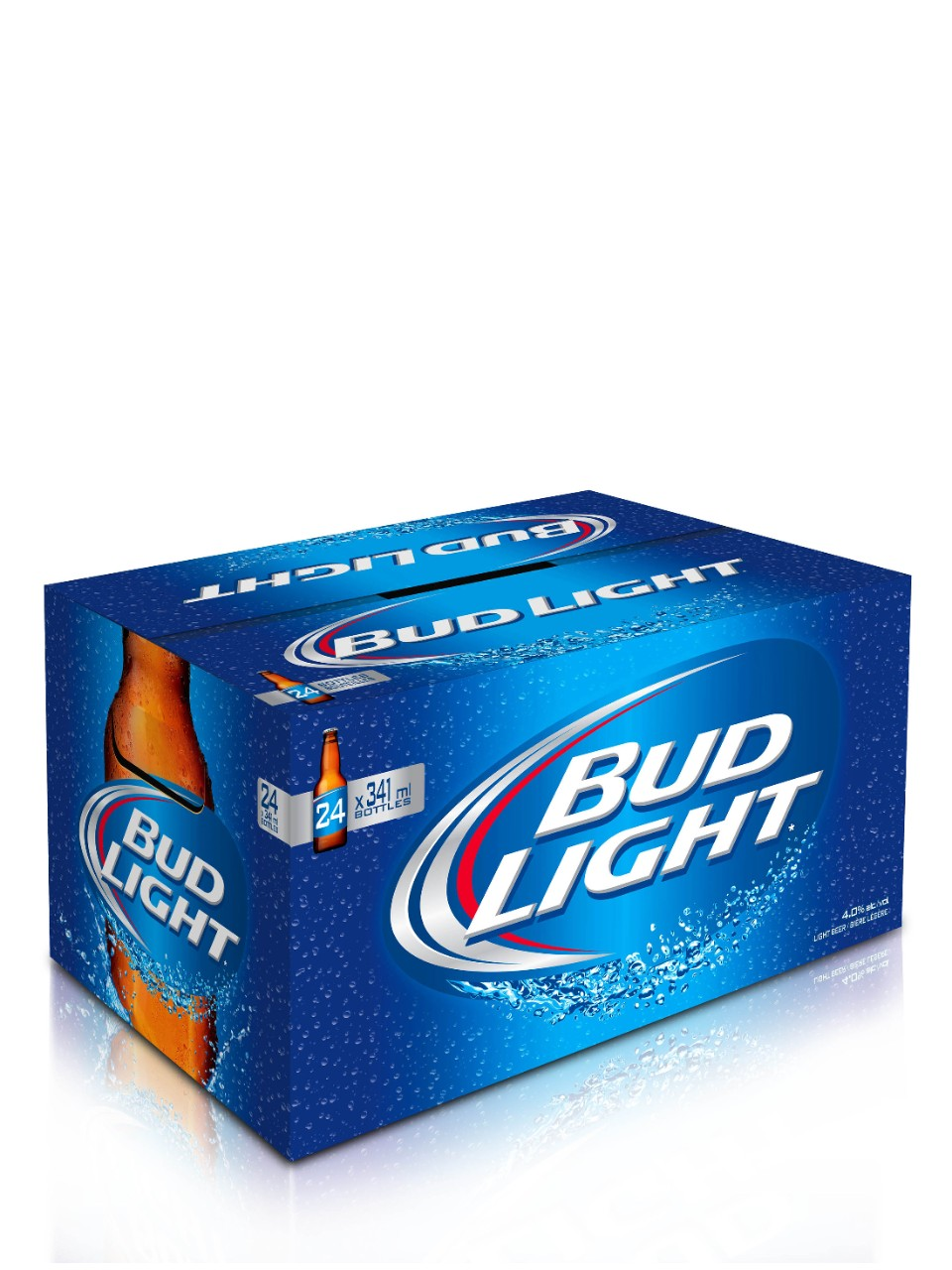 Bud Light                                                                                                                       -A