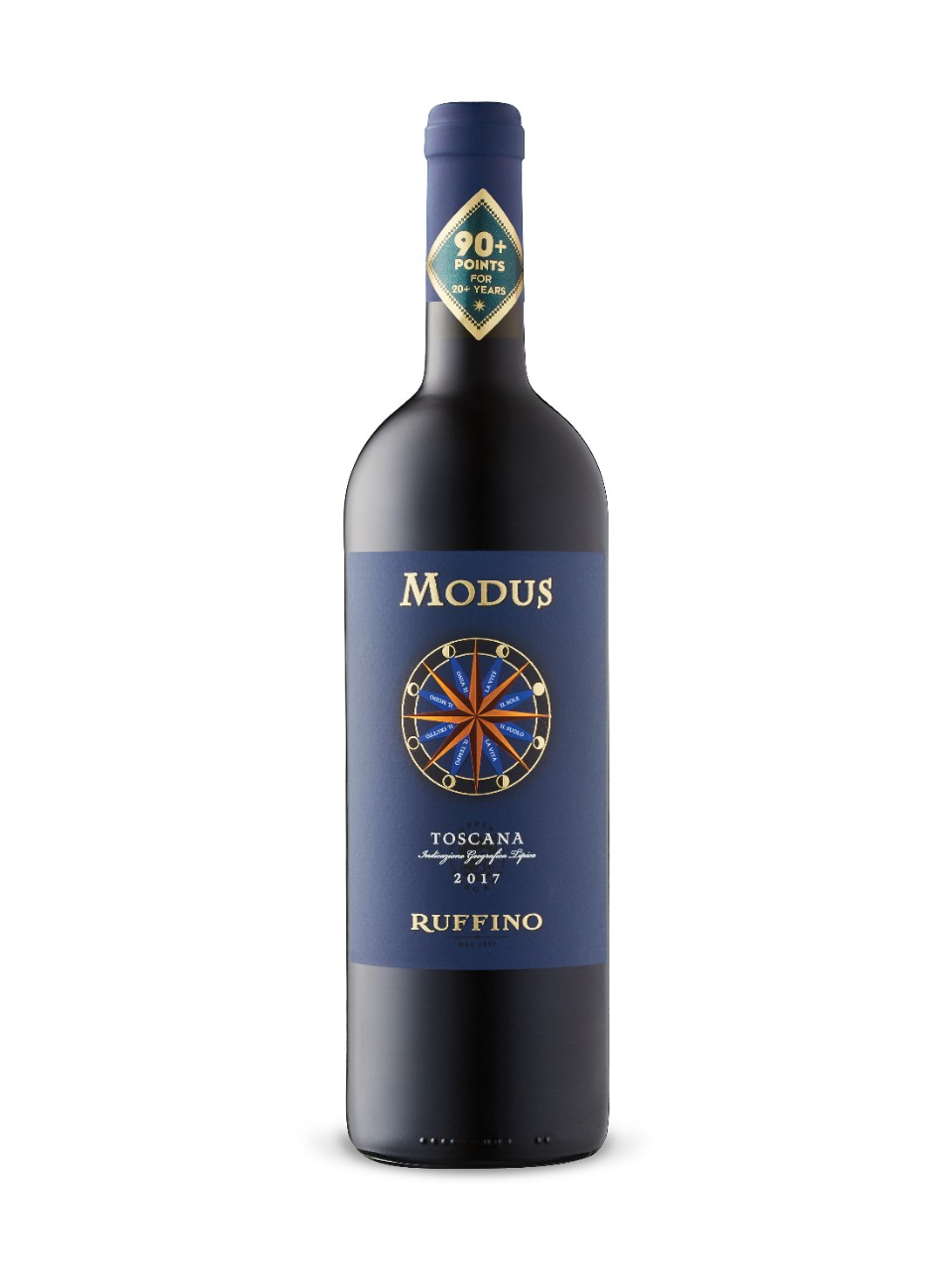 Image for Ruffino Modus from LCBO