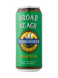 Stonehooker Brewing Co. Broad Reach