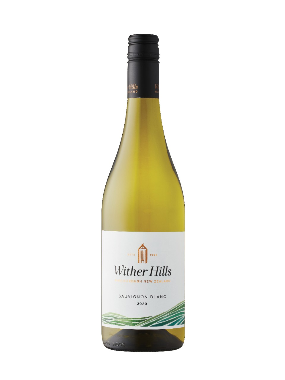 Sauvignon Blanc Wither Hills 2015