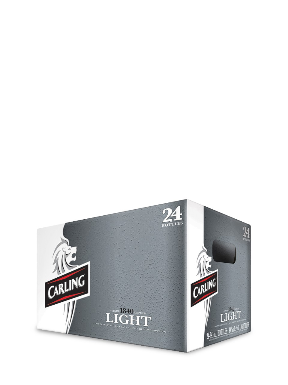 Image for Carling Light from LCBO
