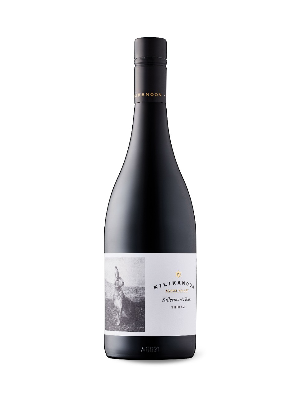Image for Kilikanoon Killerman's Run Shiraz from LCBO