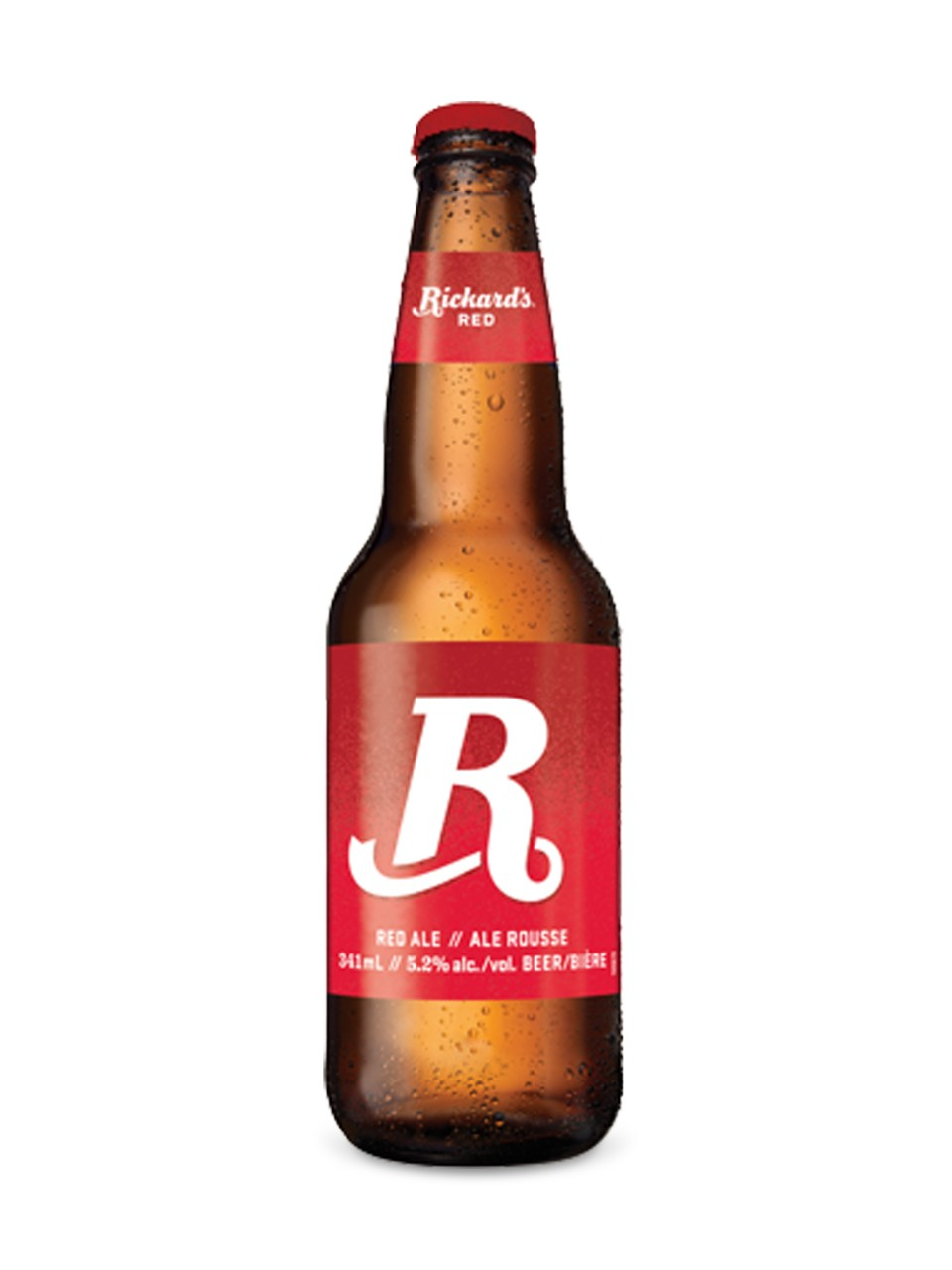 Image for Rickard's Red from LCBO