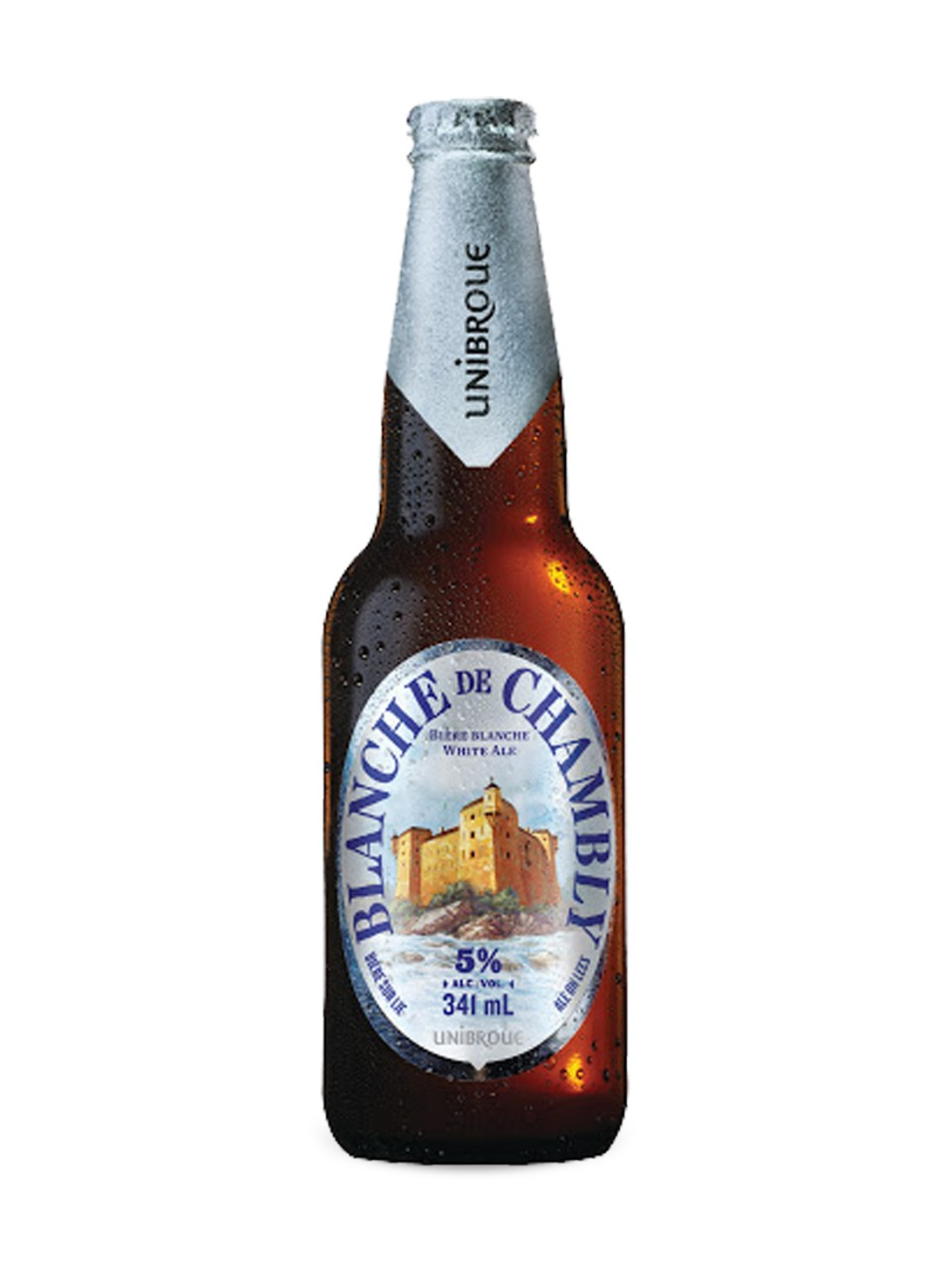 Image for Blanche De Chambly from LCBO