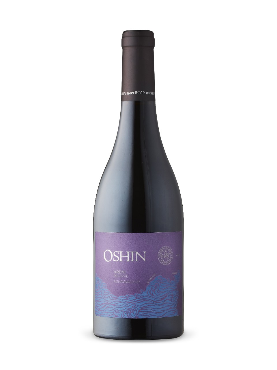 Oshin Areni Reserve 2017 from LCBO
