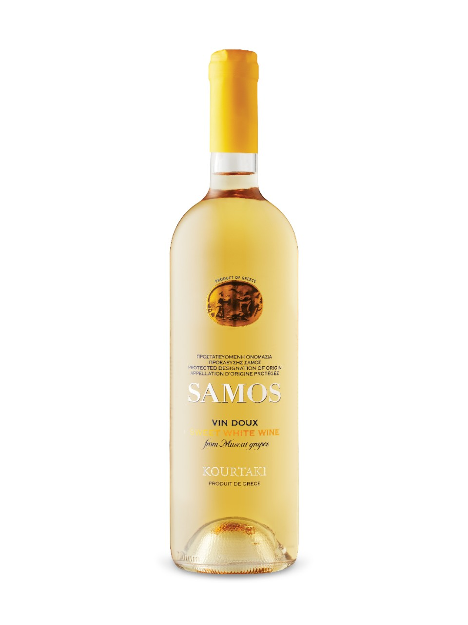 Image for Kourtaki Muscat of Samos from LCBO