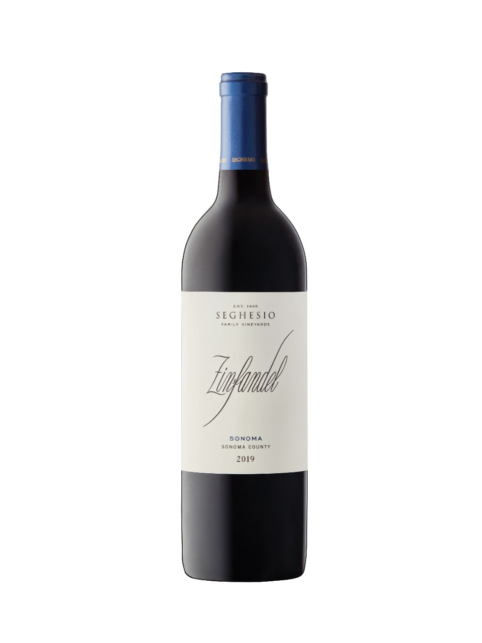 Image for Seghesio Sonoma Zinfandel 2017 from LCBO