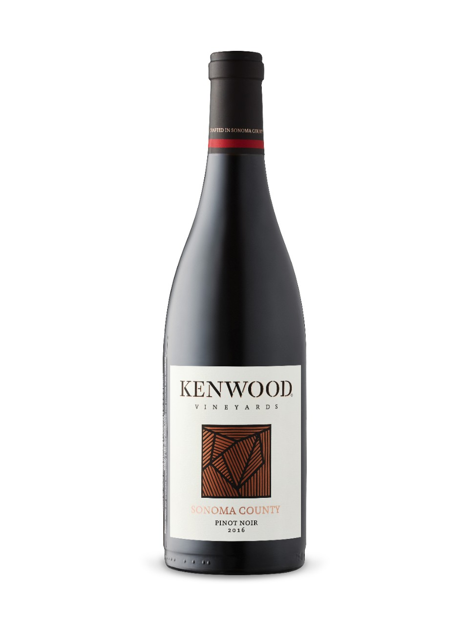 Image for Kenwood Vineyards Pinot Noir 2016 from LCBO
