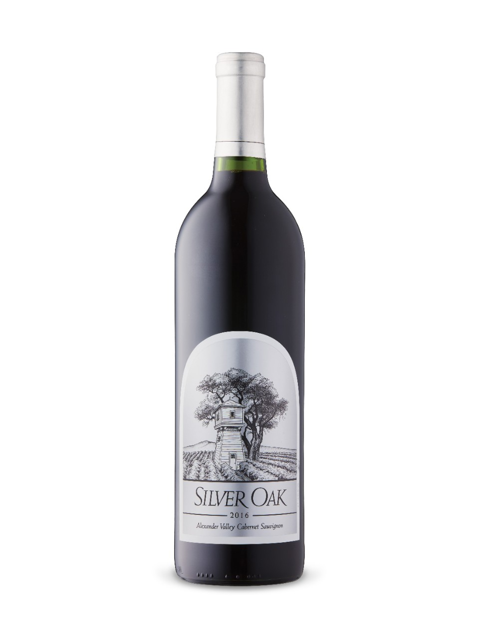 Image for Silver Oak Alexander Valley Cabernet Sauvignon 2014 from LCBO
