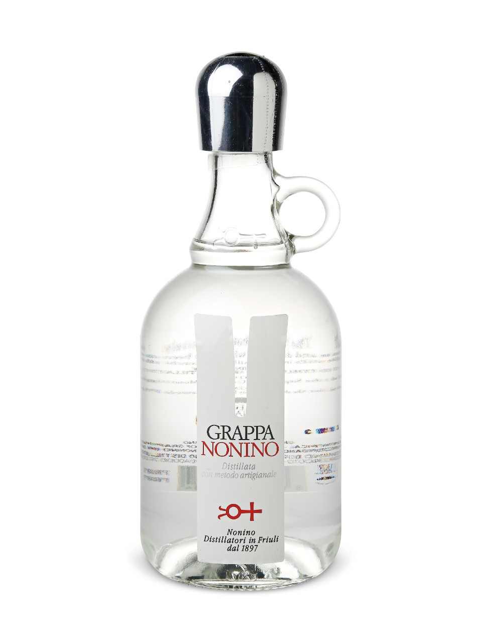 Image for Grappa Friulana Nonino from LCBO
