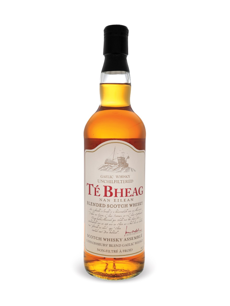 Image for Té Bheag Scotch Whisky from LCBO
