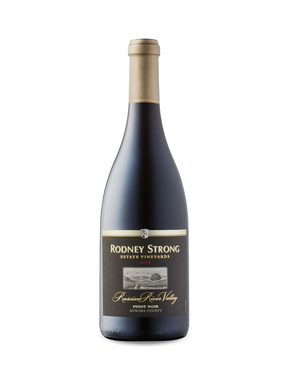 Rodney Strong Estate Russian River Valley Pinot Noir