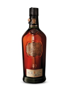 Glenfiddich 40-Year-Old Rare Collection Single Malt Scotch Whisky