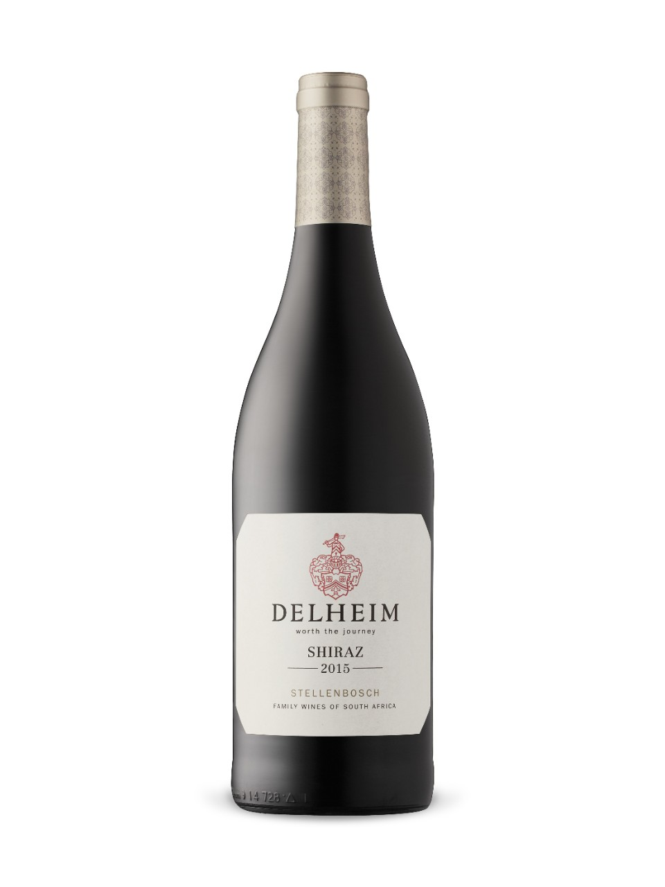 Image for Delheim Shiraz 2015 from LCBO
