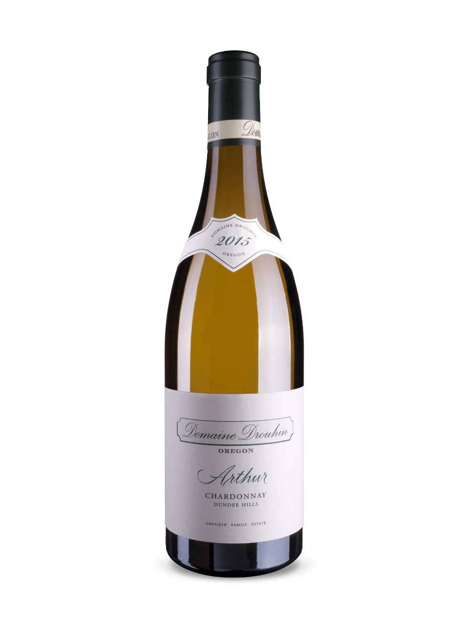 Image for Domaine Drouhin Arthur Chardonnay 2015 from LCBO