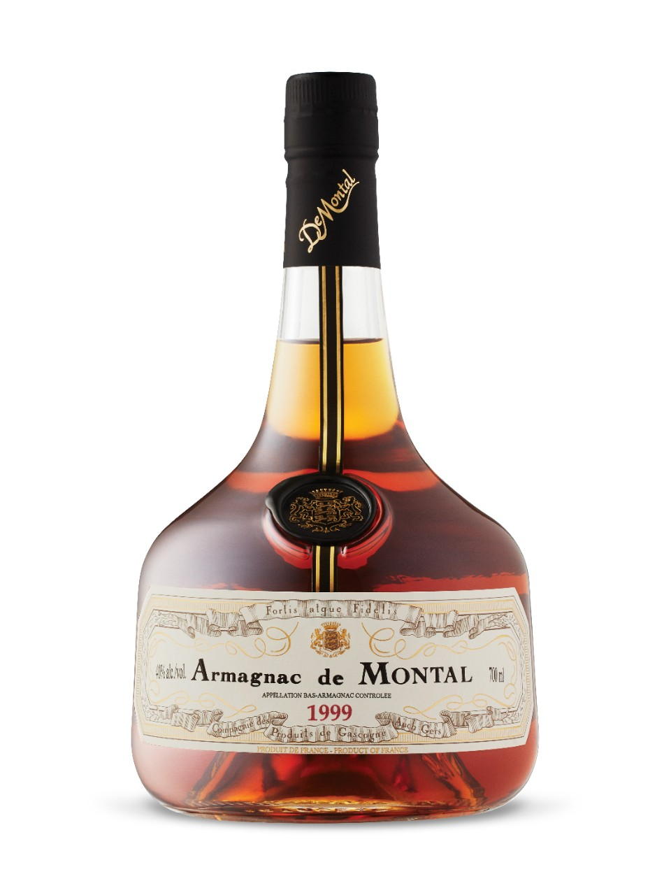 Who tried the spirits of Montal, what do you say I want to buy Pts