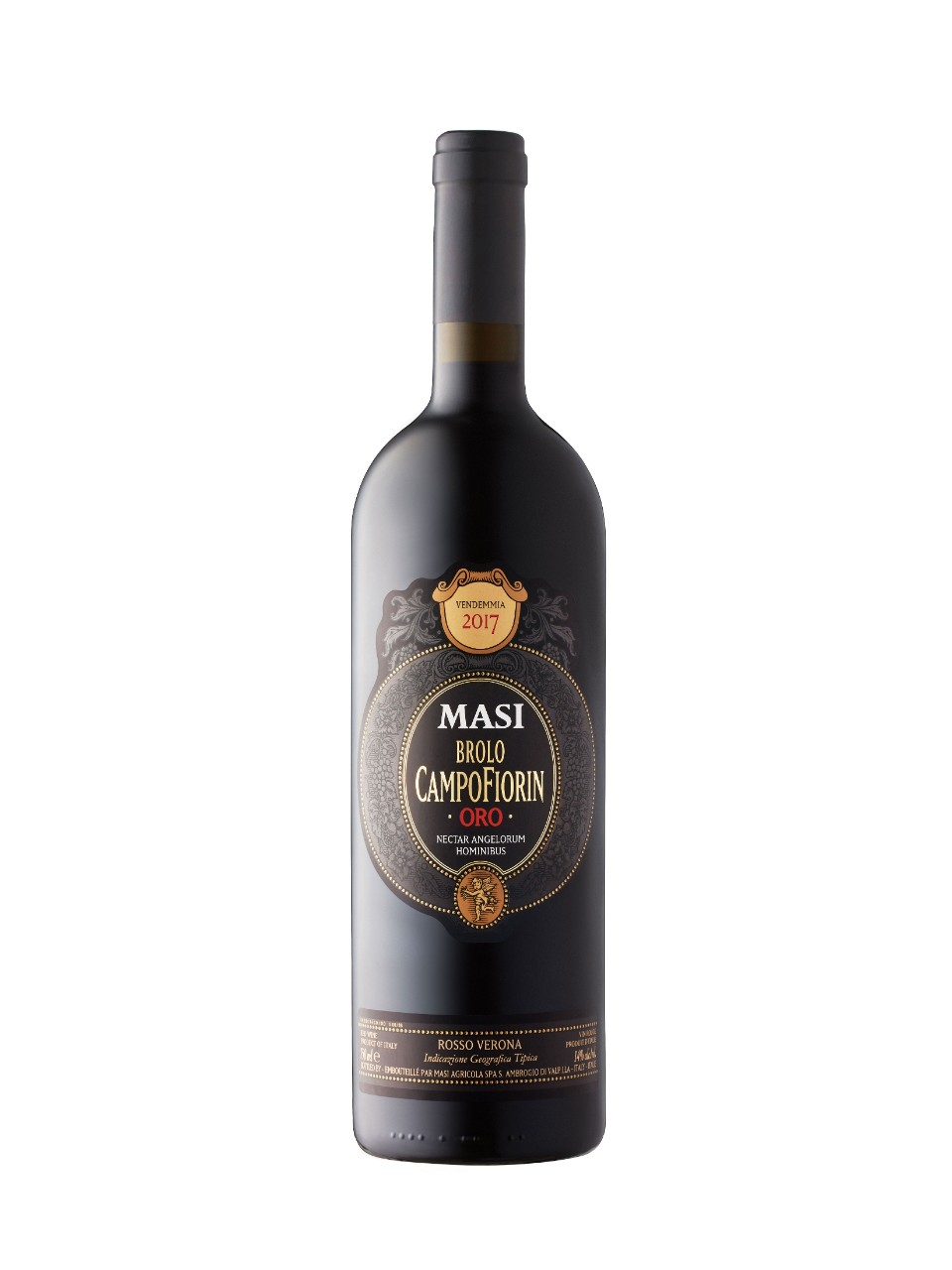 Image for Masi Brolo Campofiorin Oro 2015 from LCBO