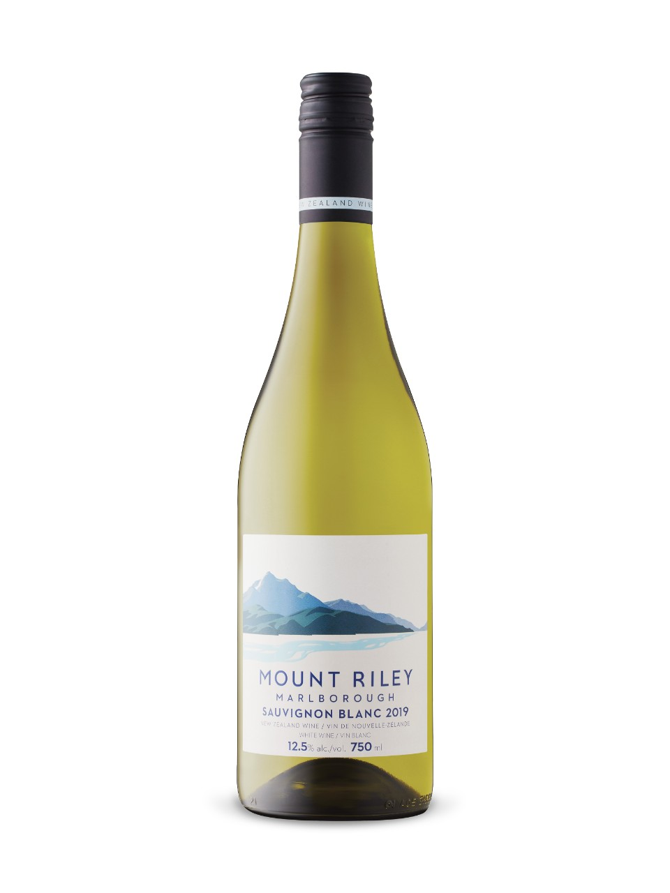 Image for Mount Riley Sauvignon Blanc 2018 from LCBO