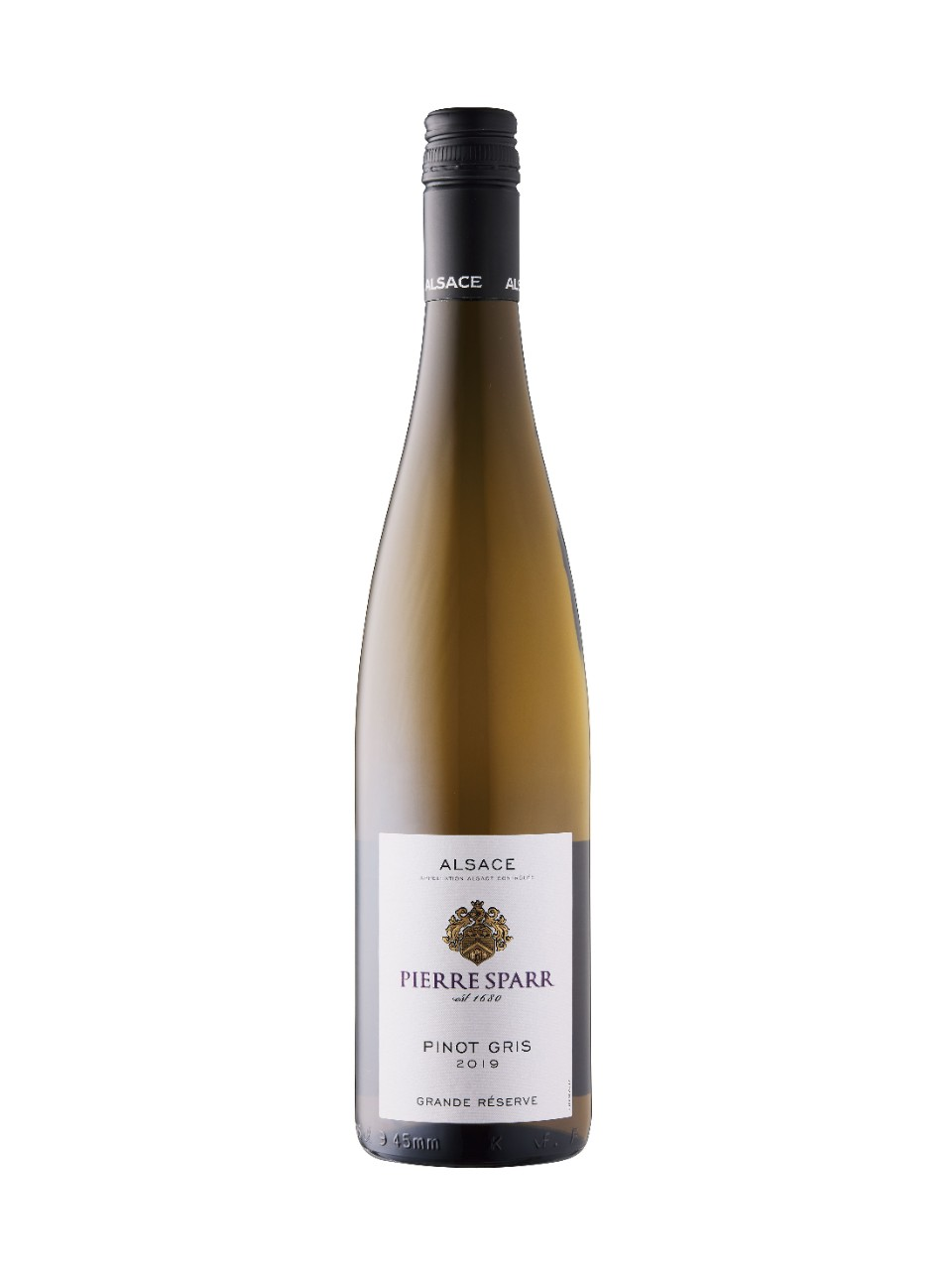 Image for Pierre Sparr Réserve Pinot Gris 2016 from LCBO
