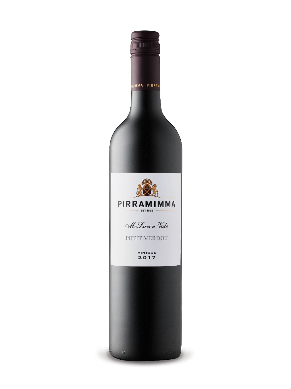 Pirramimma Petit Verdot 2016 from LCBO